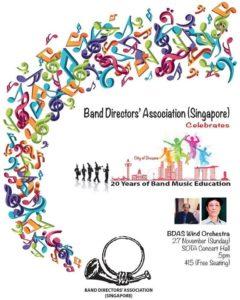 BDAS 20th Anniversary Concert