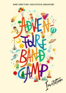 Adventure Band Camp